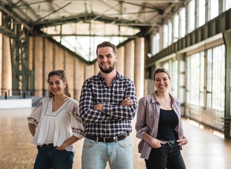 Karanténban nyert el összesen 60 milliós befektetést négy egyetemi startup