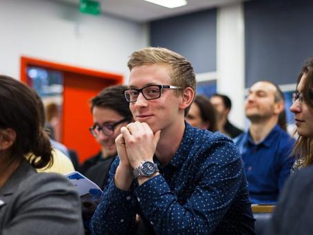 Folytatódik a Startup Campus London inkubációs program!