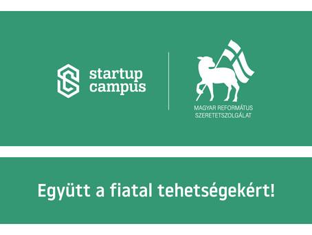 Startupok a társadalmi felelősségvállalásban