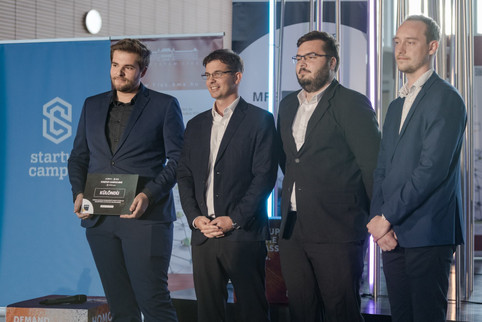 Agrolab.tech - Winners of the 2019 spring semester