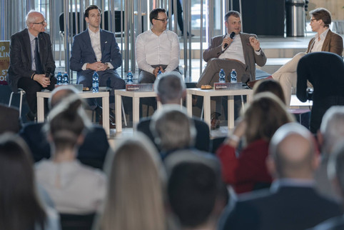 Demo Day 2019 - Panel Discussion