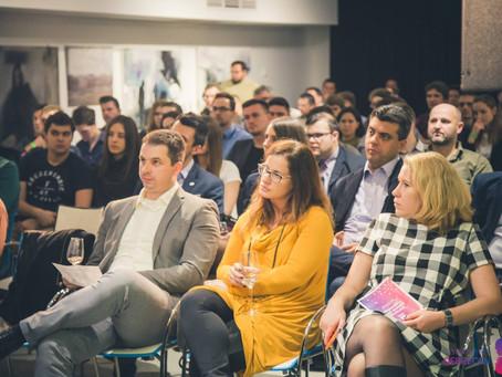 Jön a Startup Hét Debrecen! – Egy hétre ismét Szilícium-völggyé válik a város
