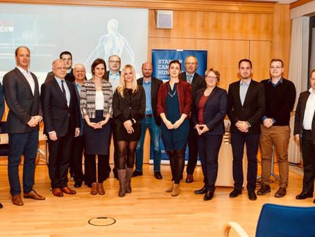 Az innovatív magyar vállalkozások ismertsége Németországban is növekszik
