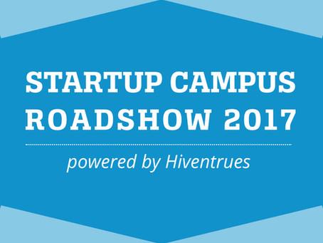 Országos startup roadshow indul