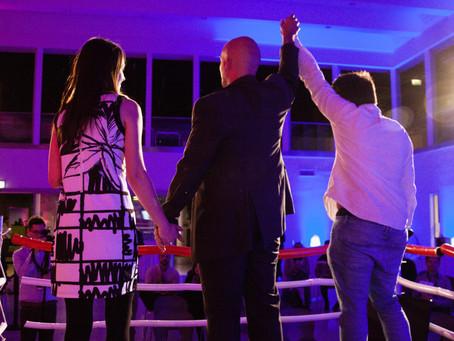 Get in the Ring Budapest! Boxringbe lépnek a legjobb Közép-Kelet európai startupok