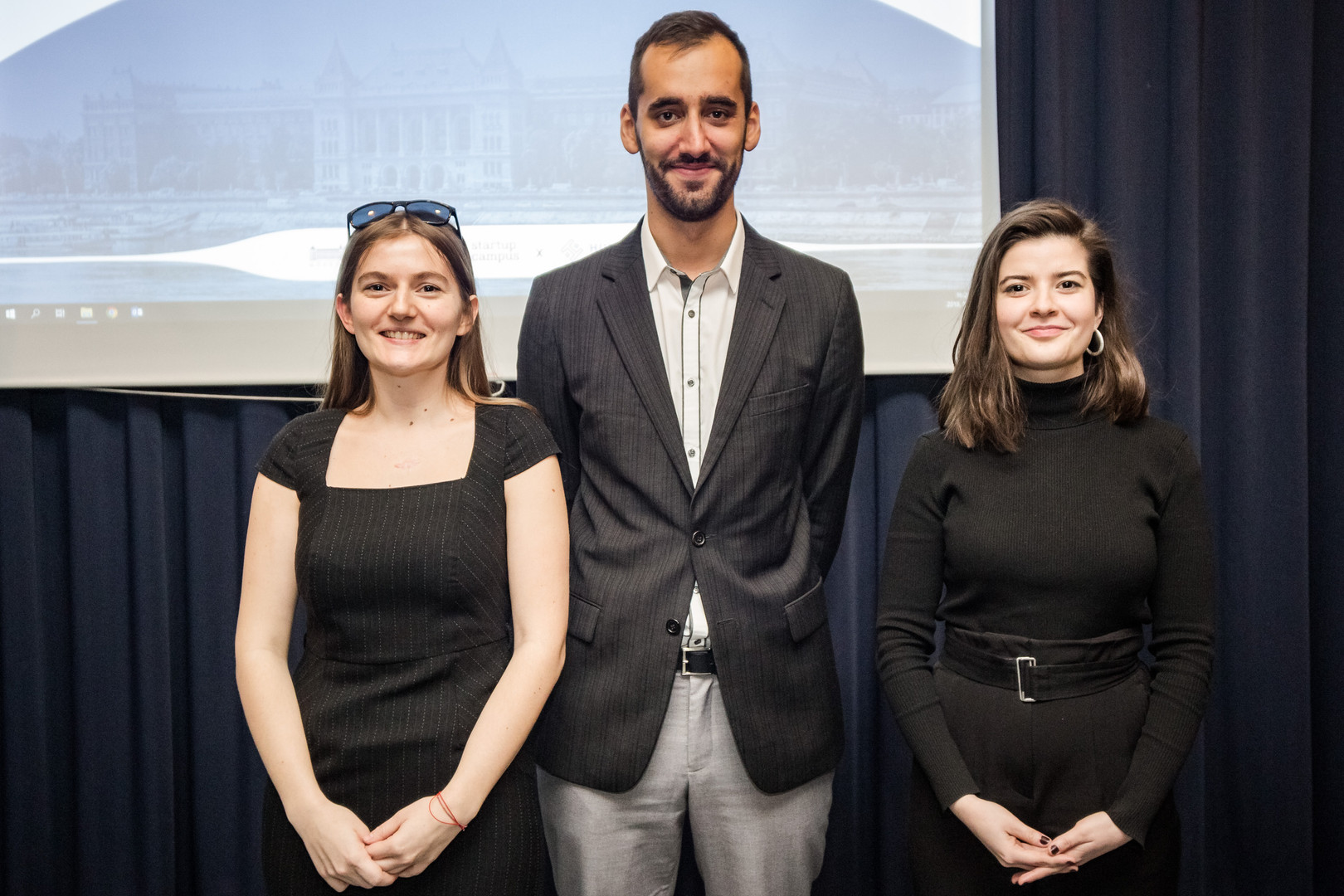Plantoon - Winners of the 2018 program