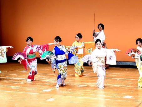 国立市の市民文化祭の一貫として開催される「芸能フェスティバル」を見てきましたよ!日本舞踊ですが、伝統的なものから、新感覚なものまで、親しみやすくも格調高く、素晴らしい内容でしたよ!