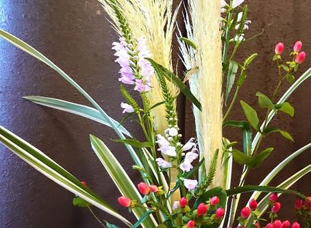 西麻布(六本木)の象寛書道教室、10月の開催日は、10月8日と10月22日です!