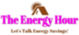 The Energy Hour Radio Show Logo