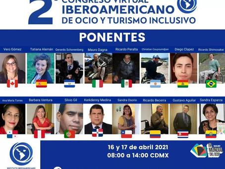 II Congreso Iberoamericano de Ocio y Turismo