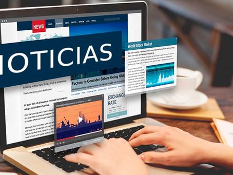 """Entrevista a Edurne Martínez: """"Entre las nuevas tecnologías"""""""
