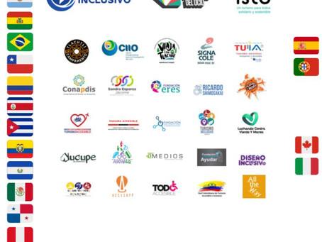 Declaración por un ocio y turismo inclusivo en Iberoamérica