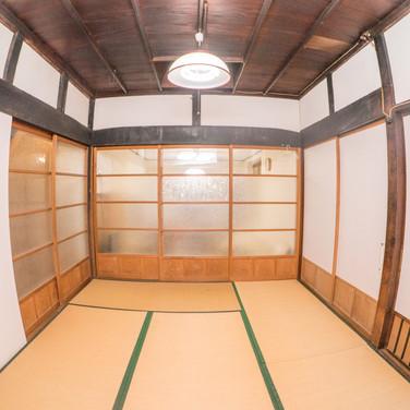 床増築・クロス張替え・珪藻土塗り