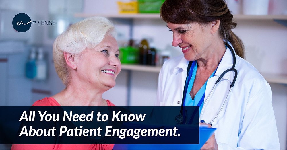 Blog on patient engagement in India by Nth Sense