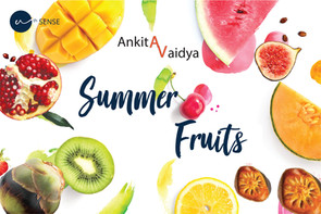 Beat the heat with these 7 Summer Fruits