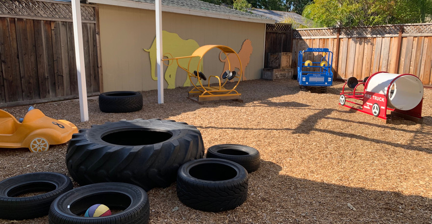Outside Playground 2