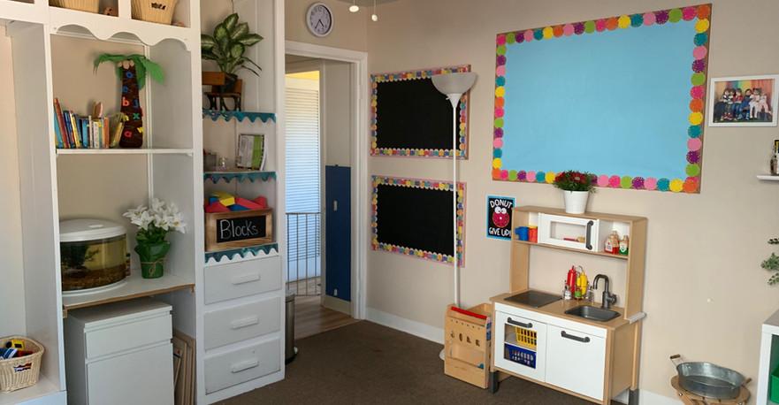 2 Year-Old Classroom 2