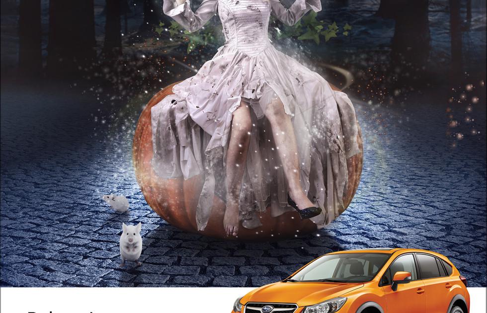 Subaru Women's Day