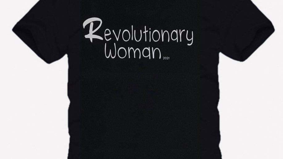 Revolutionary Woman