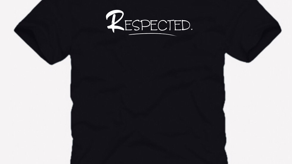 Respected.