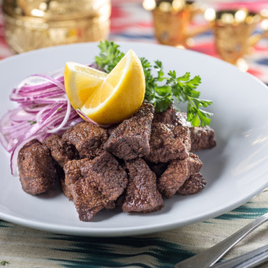 Turkish Liver