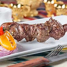Beef Tenderloin Kebab