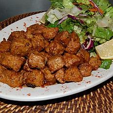 Turkish liver