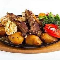 Kazan Kabab