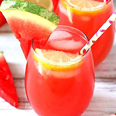 Watermelon Lemonade 16oz