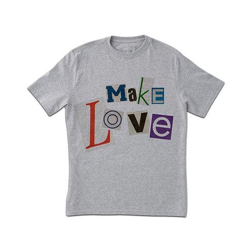 TYJC MAKE LOVE T-SHIRT