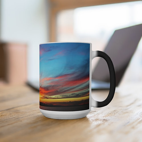 Sunset Magic Mug
