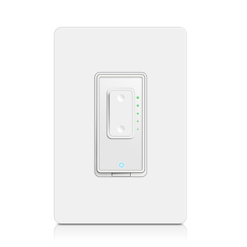 Smart Dimmer Switch (Single Pole)