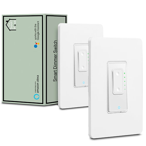 Smart Dimmer Switch (3-Way Kit)