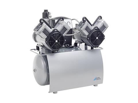 Compressors for CAD:CAM