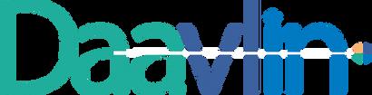 Daavlin Logo Cutout - Darkened.png