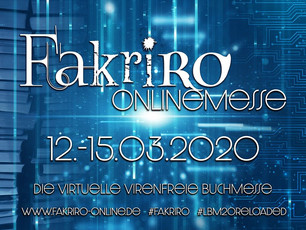 FAKRIRO - Online Messe