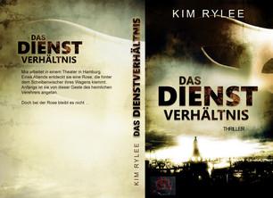 DAS DIENSTVERHÄLTNIS - Jetzt auch als Taschenbuch erhältlich!