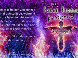 Fated Shadow - Trilogie - Schnipseltag 18