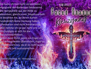 Fated Shadow - Trilogie - Schnipseltag 19