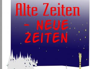 Alte Zeiten - Neue Zeiten - Ebook für € 0,00