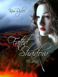 Bild: Cover Fated Shadow - Die Jagd
