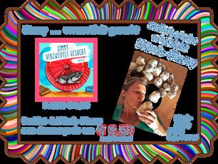 Sommerspecial: Plüsch-Jimmy und Booklet zusammen für € 9,50