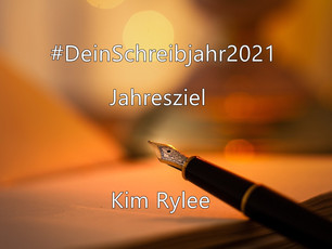 Dein Schreibjahr 2021