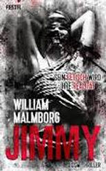 Bild Buchcover Jimmy von William Malmborg