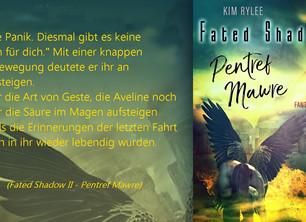 Fated Shadow - Trilogie - Schnipseltag 8