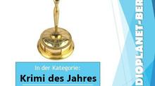 KALTE GEFÜHLE - Krimi des Jahres 2016