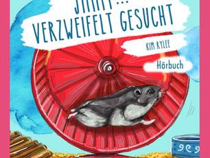 Hörbuch - Jimmy ... verzweifelt gesucht