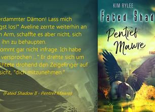 Fated Shadow - Trilogie - Schnipseltag 10