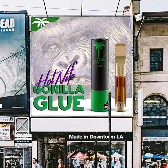 DTLA-Billboard-Gorilla-Glue