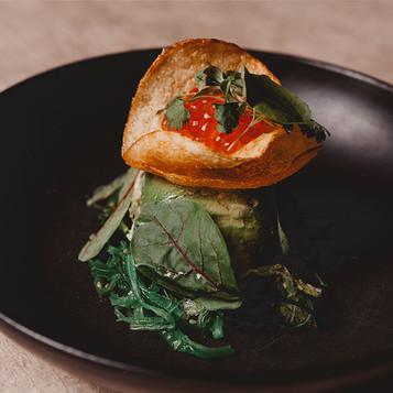 avocado-crab-California-Native-Restauran